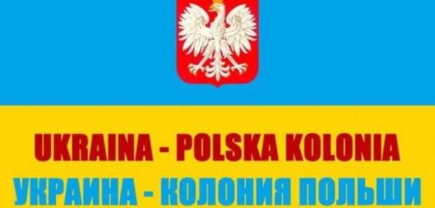 Поляки требуют реституции части территории Украины