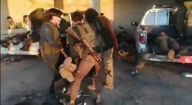 Запытали до смерти – что сделали боевики RADA с военнослужащим ЛНА