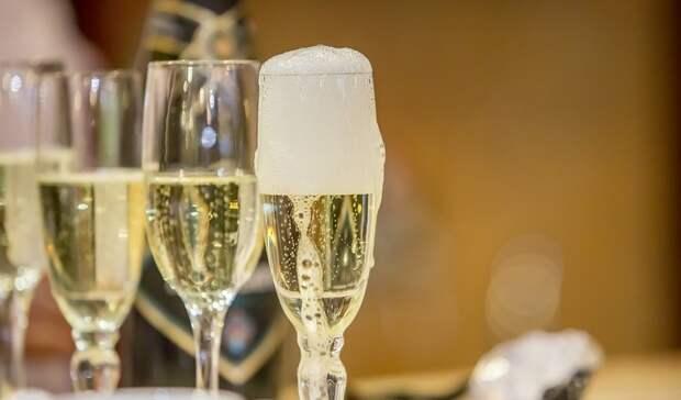 Поставки шампанского изФранции вРоссию будут восстановлены