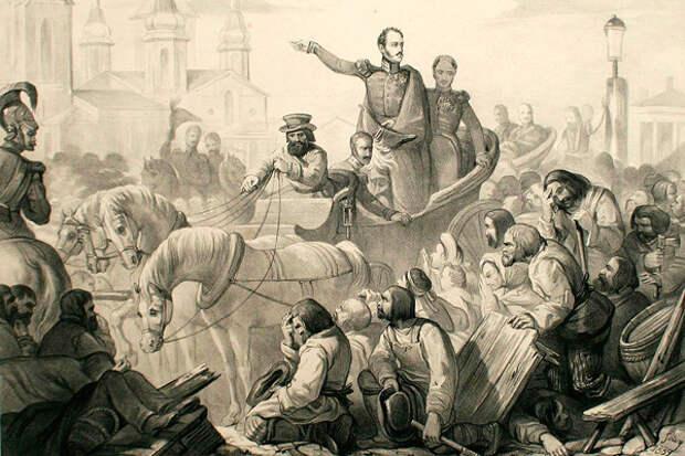 Николай Усков: Существует ли русская нация? Часть вторая