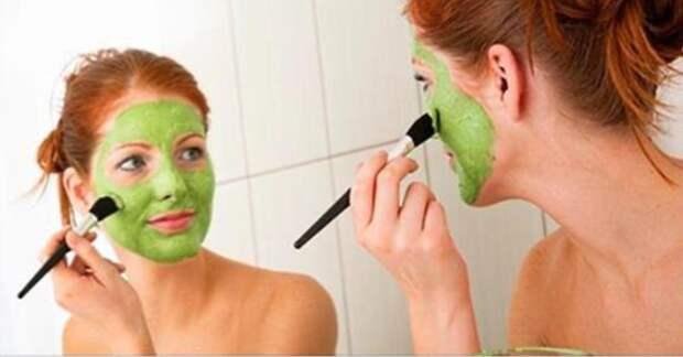 Витамин Е для преображения и омоложения кожи лица