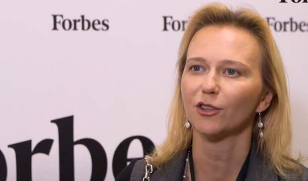 Минеева назвала причины привлекательности Москвы для иностранных инвесторов
