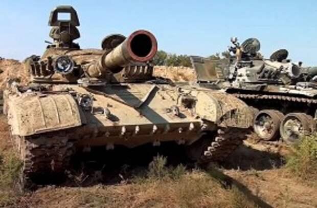 Конфликт в Карабахе вскрыл серьезную уязвимость танков