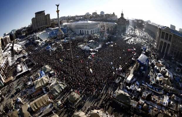 Долгов: Вашингтону пора понять, что неонацизм пронизывает все властные структуры Киева