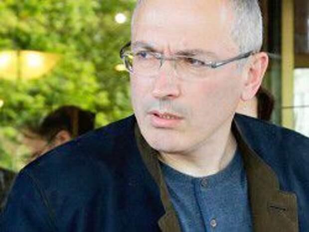 Новость на Newsland: Ходорковский похоронит русские СМИ Латвии