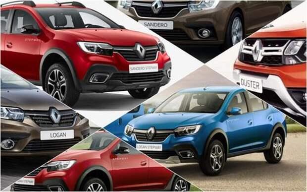 Renault за 900 000 рублей — какой лучше?