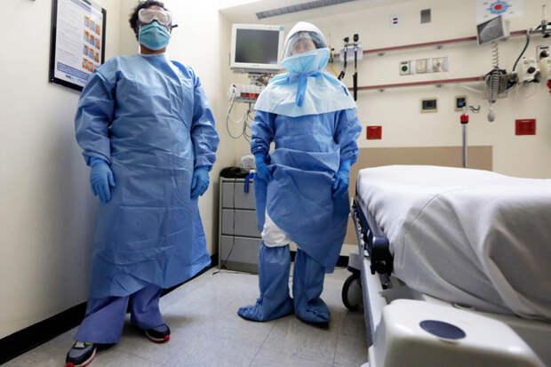 """""""Яжематери"""" в инфекционном отделении"""