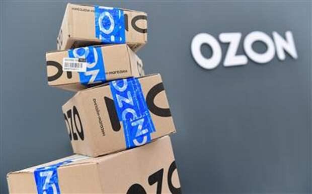 Ozon может вложить 4,4 млрд рублей в логистический комплекс на Ставрополье