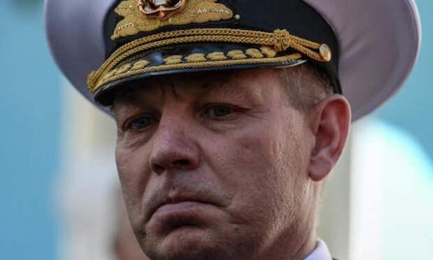 «Украина» будет продана - крейсер больше не нужен
