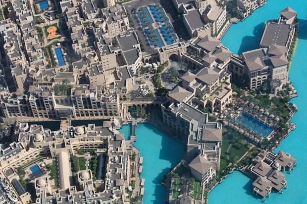 Головокружительно: 25 потрясающих аэроснимков самых красивых мегаполисов мира от Райана Купманса