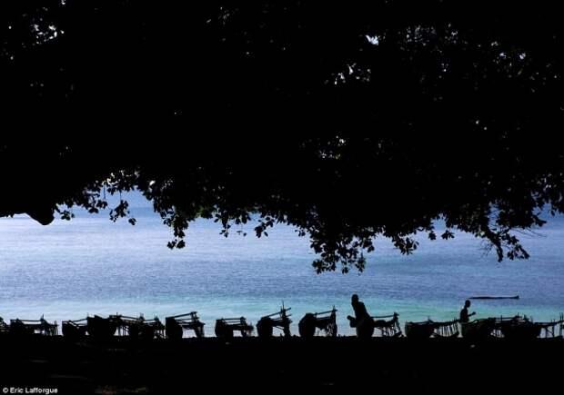 Тробриан — острова свободной любви