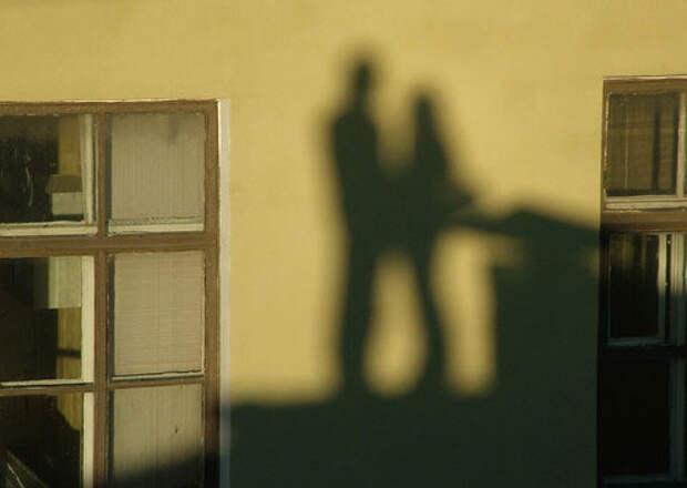 Самое романтичное утро, автор: Julia Molotilova