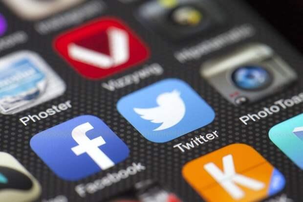 Иностранные соцсети предложили обязать открывать свои представительства в России