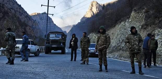 Явная победа Москвы – Foreign Policy подводит итоги карабахского конфликта