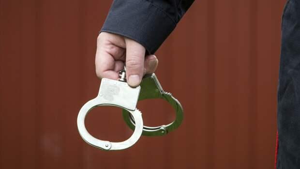 Уральский адвокат задержан за распространение наркотиков в ХМАО