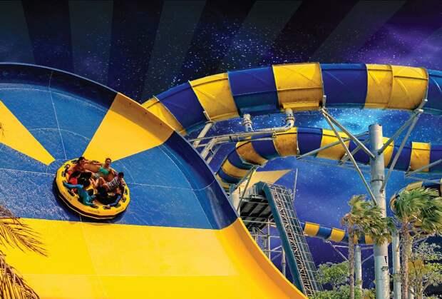 Лучшие парки развлечений в Таиланде для туристов с детьми