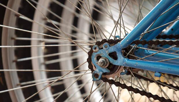 В Подольске задержали подозреваемого в краже велосипеда из подъезда жилого дома