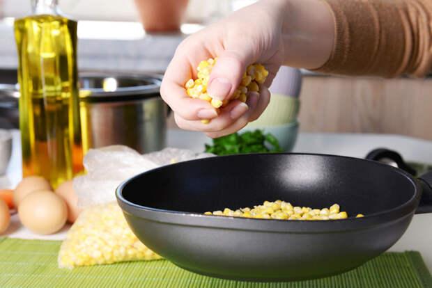 ПАМЯТКА. 15 ошибок, которые вы постоянно совершаете на кухне
