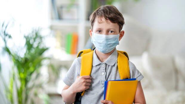 О развитии инсульта у переболевших COVID-19 детей предупредили ученые