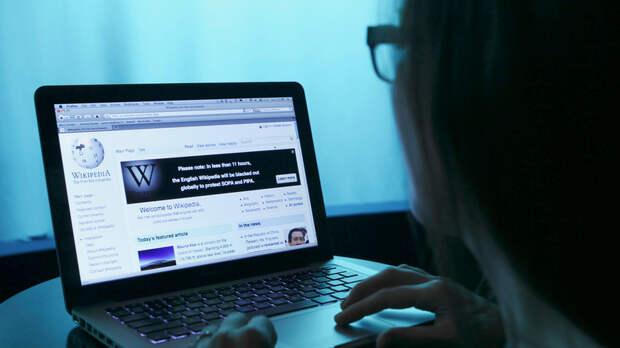 СТРАНА: украинскую «Википедию» захватили националисты и их кураторы