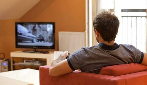 Телевидению верит все меньше россиян