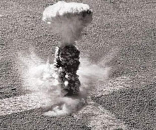 Удар ракетки Slazenger, как удар ракеты