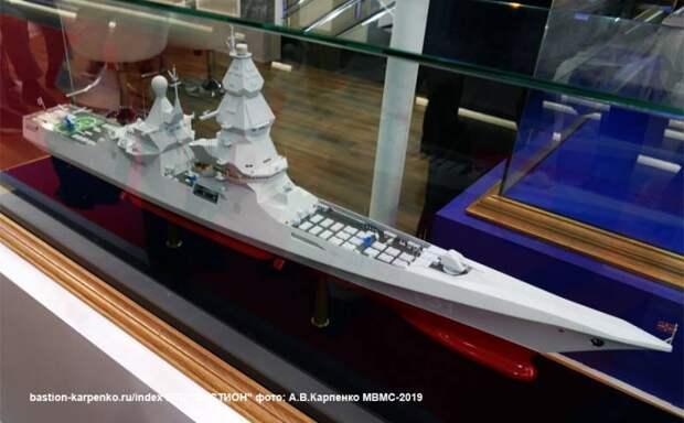 Задачи и состав российского флота