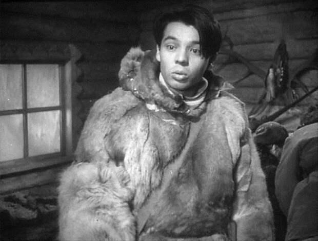 Советские актеры: Раднэр Муратов