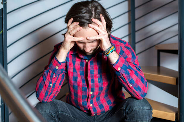 17 чувств, которые нормальный человек должен забыть
