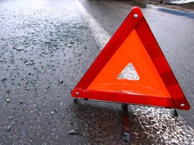 Кровавое ДТП в Нижнем Новгороде: автомобиль врезался в группу школьников (ФОТО, ВИДЕО)