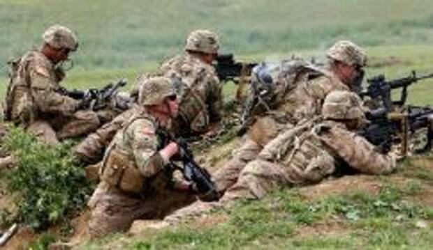 Россия-НАТО: взгляды сквозь прицелы