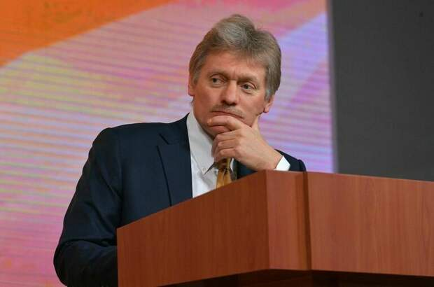 Песков рассказал о мудром ответе России на новые санкции США