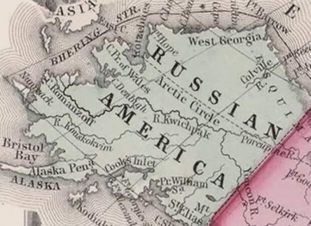 Что нужно знать о продаже Аляски жесть, история, политика, факты