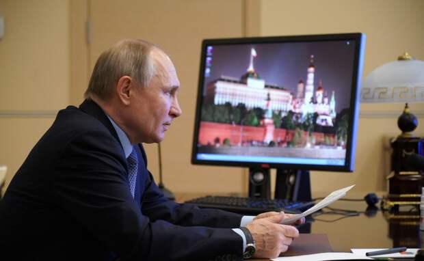 В Госдуме объяснили повышенное внимание Путина к межнациональным вопросам