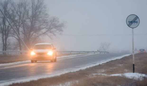 На дорогах Кваркенского района сняли ограничение движения