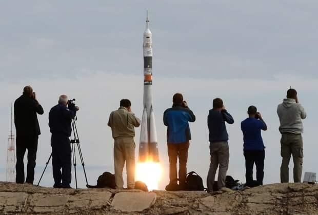 Конец русской космонавтики в устах НАСА