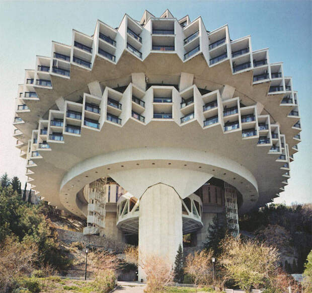 Советская архитектура