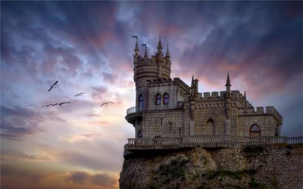 10 мест в Крыму, которые обязательно нужно посмотреть
