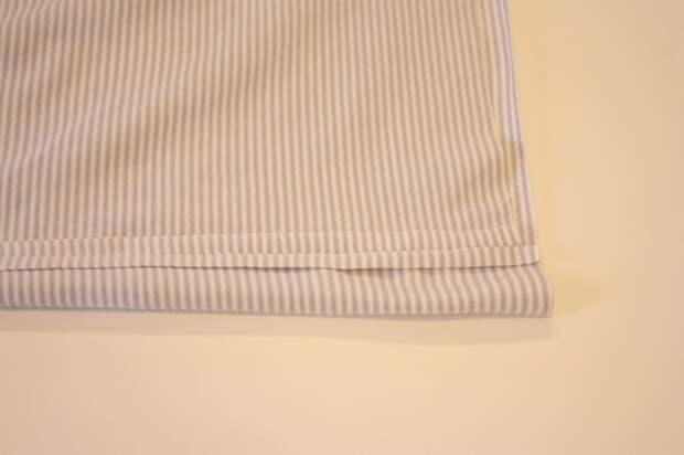 Платье из футболки с рукавами (Diy)