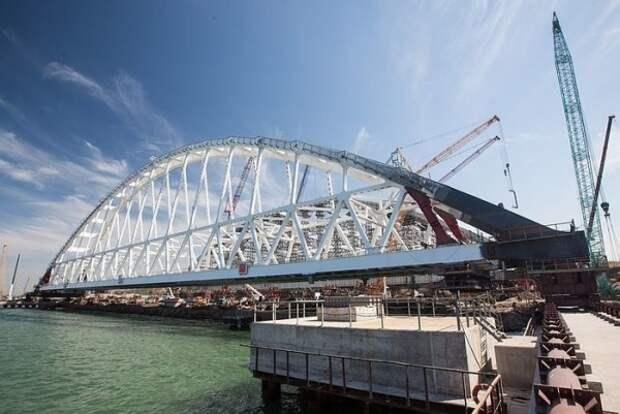 Крымский мост у тебя в кармане!