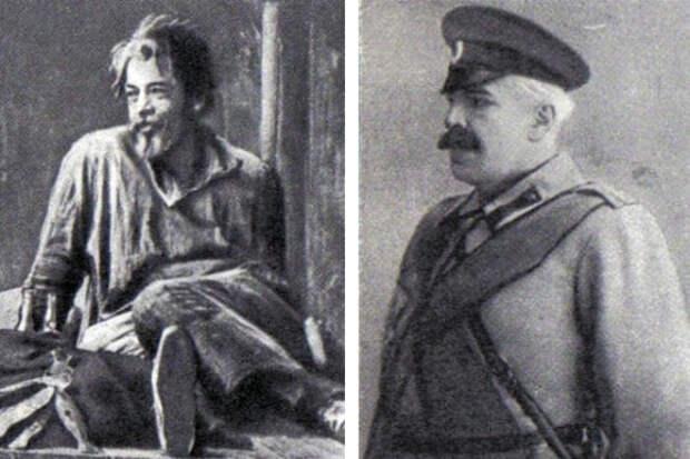 Легендарный режиссер и педагог Константин Станиславский