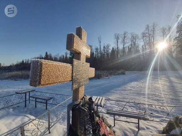 В Ижевске для свободных захоронений закрыли кладбище «Южное»