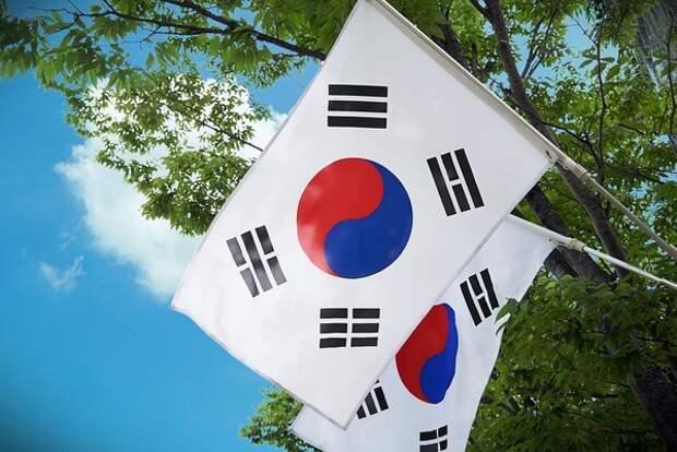 Посла Южной Кореи в РФ заподозрили во взяточничестве