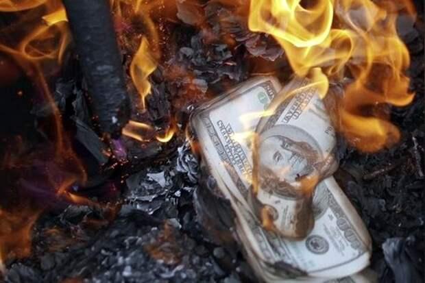 «Экономической исключительности» Америки пришел конец