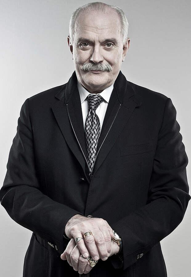 День рождения Никиты Михалкова