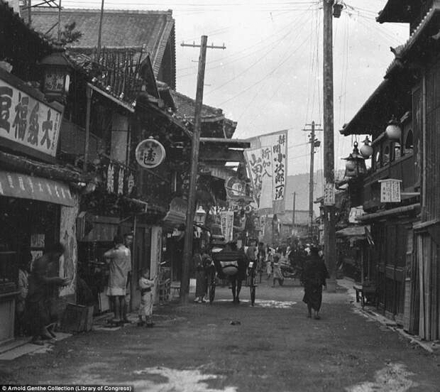 Япония эпохи Мэйдзи
