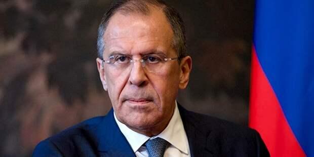 Лавров рассказал о сотрудничестве России и Китая