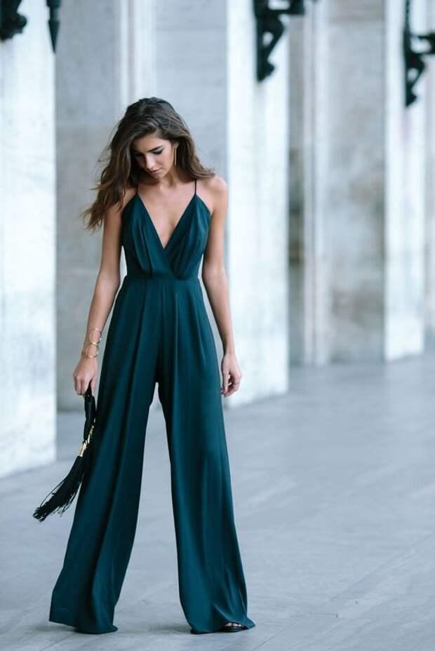 11 трендовых вещей, которые будут в базовом гардеробе модниц летом 2017