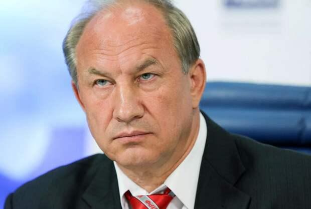 Кто возглавит КПРФ – внучок Зюганова, маразматик Рашкин или идиот Левченко?