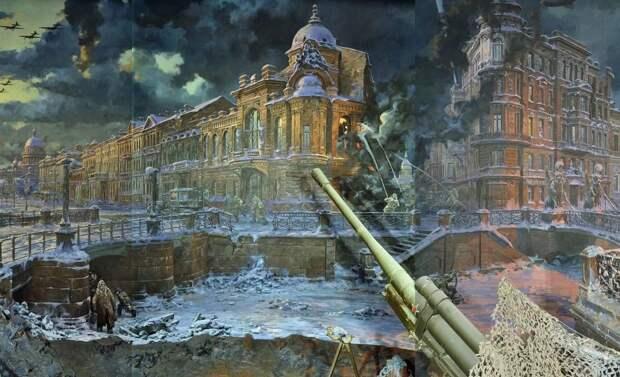 Петербург: список культурных мероприятий в День снятия Блокады